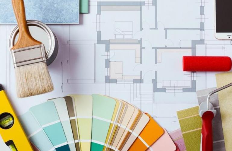 colores de pintura valspar para cocina 6 Colores De Pintura De Moda Para Su Saln Que No Son