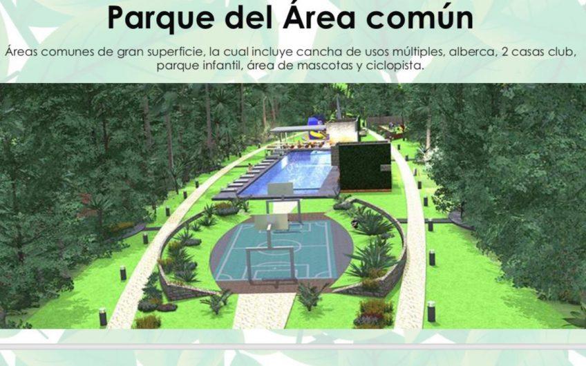 terrenos en venta Playa del Carmen, TE LO FINANCIAMOS !
