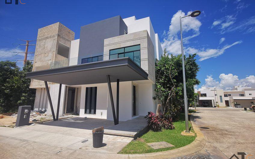 Casa en venta Cancun en Residencial Aqua