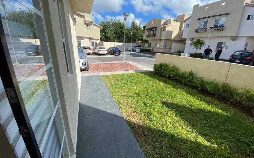 Casa en venta Cancun Residencial Catania