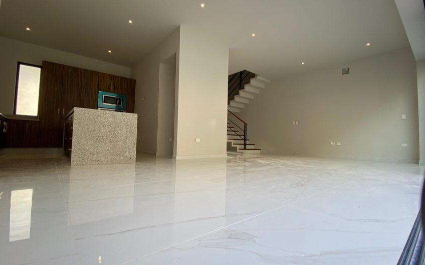 Casa en venta Residencial Aqua Cumbres Cancún