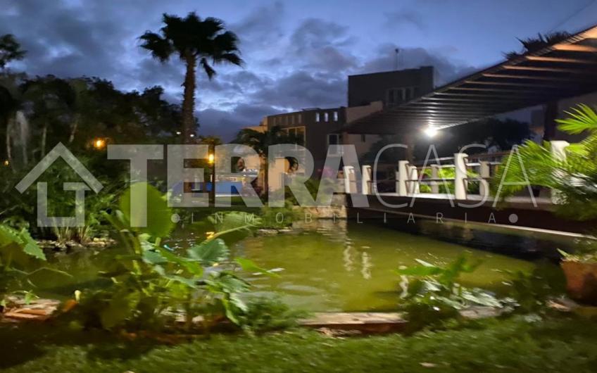 Casa en Venta en Residencial Aqua by Cumbres