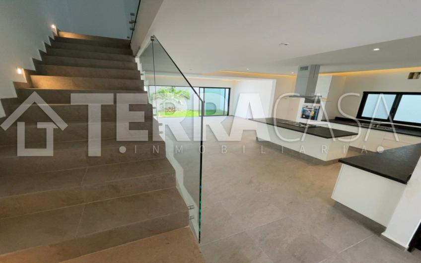 Casa en Venta en Residencial Aqua by Cumbres Cancun